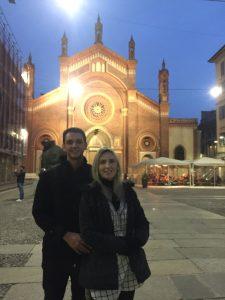 Igreja Santa Marie del Carmine