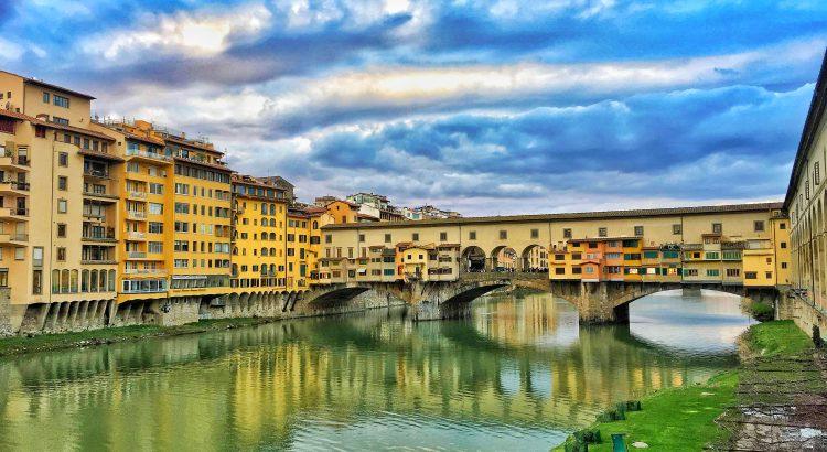 Destaque-Florença-Ponte-Vechio
