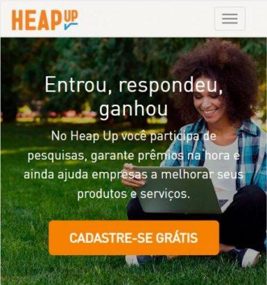 App Heap Up