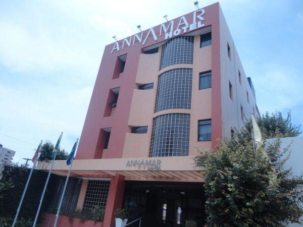 Hotel Annamar. (Foto Booking.com)