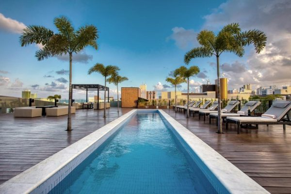 LS Hotel. (Foto: Booking.com)
