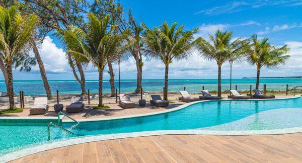 Hotel Oceana. (Foto Booking.com)