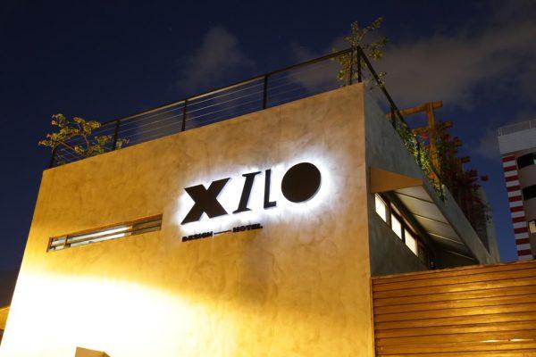 Xilo Design Hotel. (Foto Booking.com)