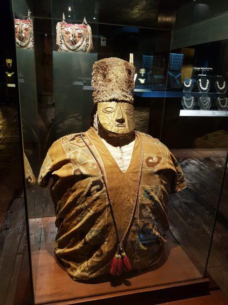 Museu Larco, Lima