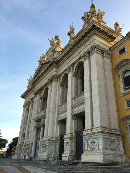 Basílica de São João de Latrão