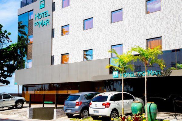 Hotel do Mar Cabo Branco. (Foto Booking.com)