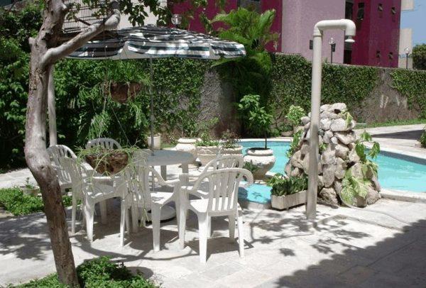 Manaíra Hostel. (Foto: Booking.com)