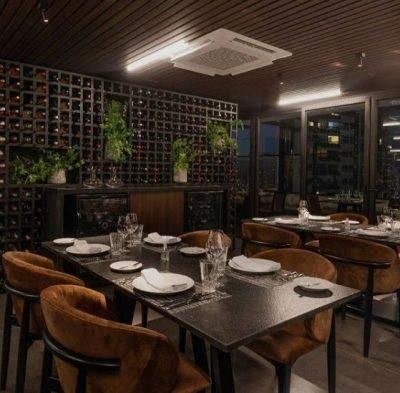 Restaurante Nui 360 (Foto: https://www.instagram.com/nui_360/)