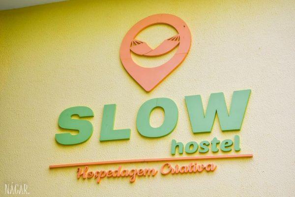 Slow Hostel. (Foto: Booking.com)